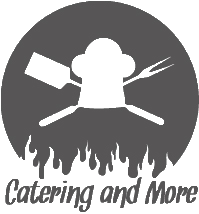 Catering and More Logo